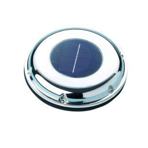 Solar ventilator RVS