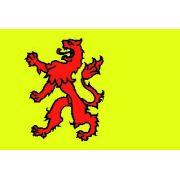 Provincievlag Zuid Holland