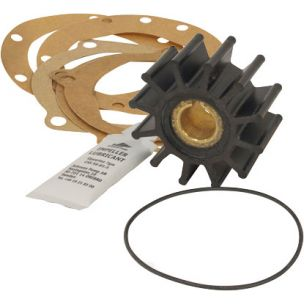 Johnson pomp impeller